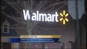 Walmart Sues Visa Over Credit Card Chips