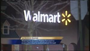 Walmart Sues Visa Over Credit Card Chips