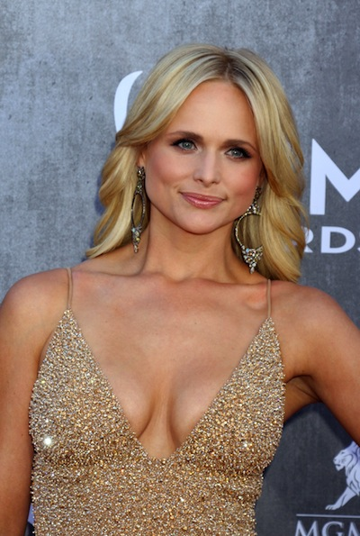 Miranda Lambert Turns 32