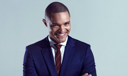 Trevor Noah Has Emergency Surgery, Will Miss One Show