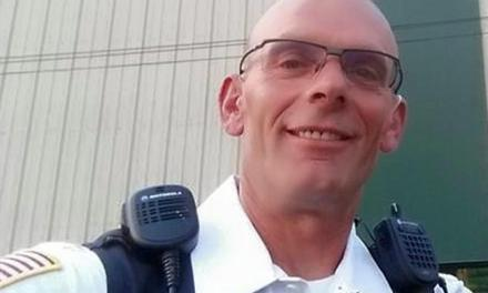 Charles Joseph: Illinois Officer Death Ruled Suicide