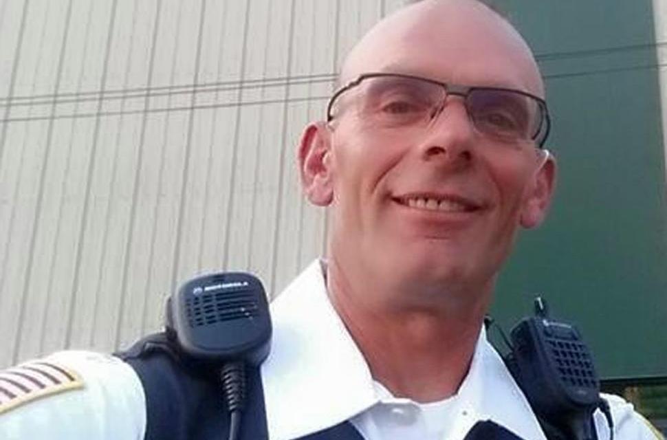 Charles Joseph: Illinois Officer Death Ruled Suicide