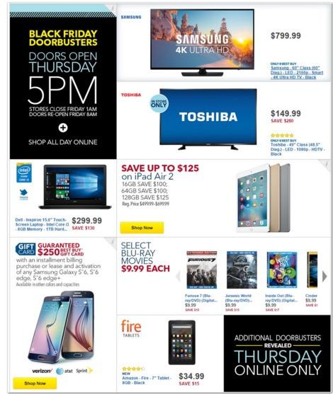 leaked-best-buy-black-friday-2015-ad-sales-deals-store-hours-what-time-do-sales-begin
