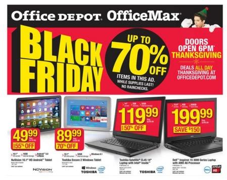 office-deopt-black-friday-2015-ad-sales-deals-store-hours-what-time-do-sales-begin