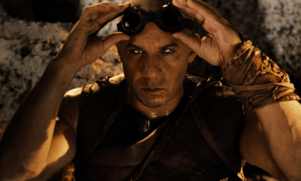 Vin Diesel announces two new Riddick projects