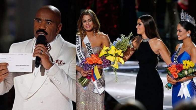 Miss Universe mistake 3
