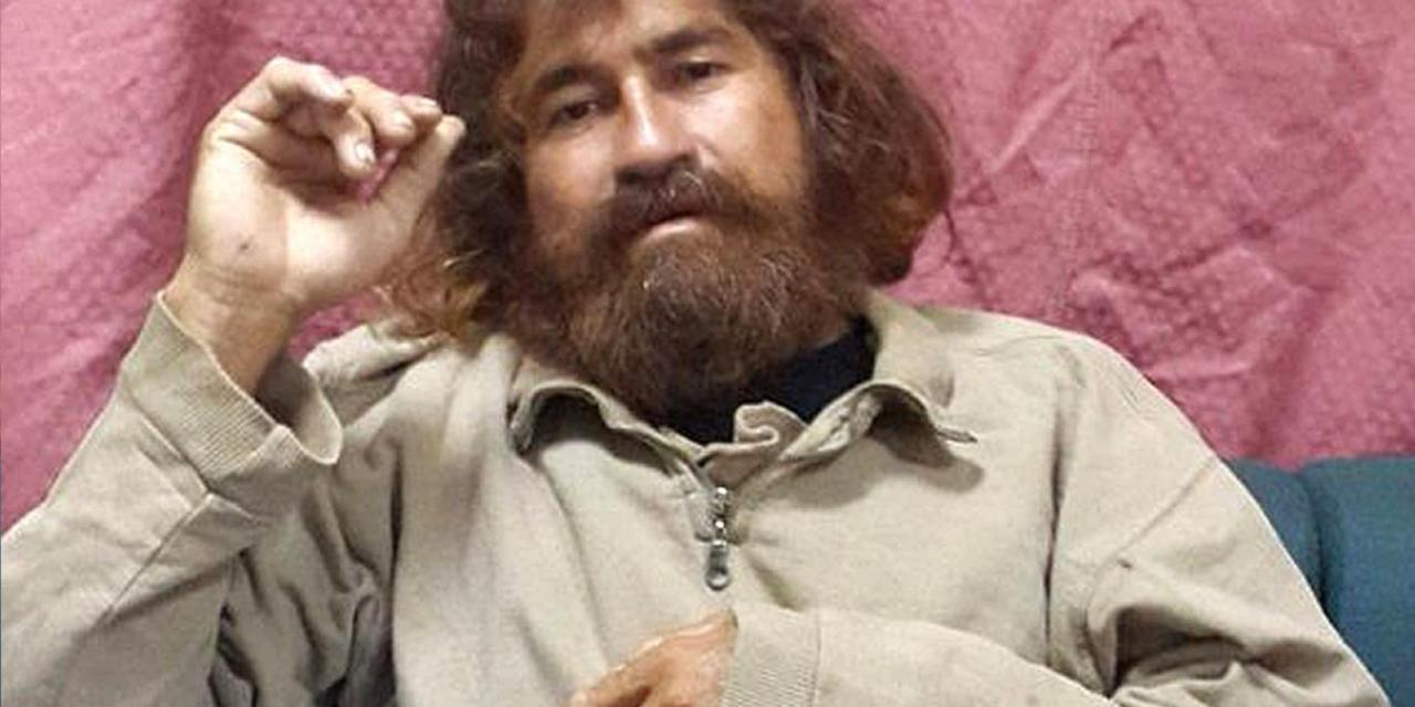 Castaway José Salvador Alvarenga Sued  For 'Eating' His Crewmate (PHOTO)