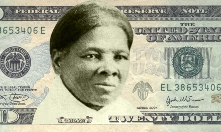 Feds Planning On Putting A Woman on $10 Bill At Some Point