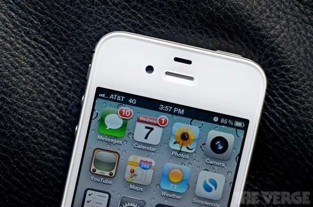 iphone 4s ios lawsuit