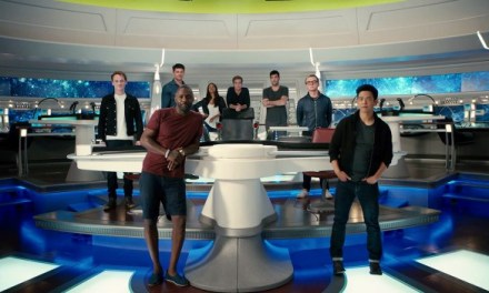 Star Trek Beyond Trailer Hits The Web (VIDEO)