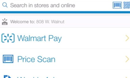 Walmart Pay launches In Select Cities Across The U.S.