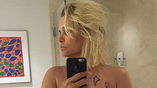 yolanda foster instagram Posts Confronts Divorce (PHOTO)