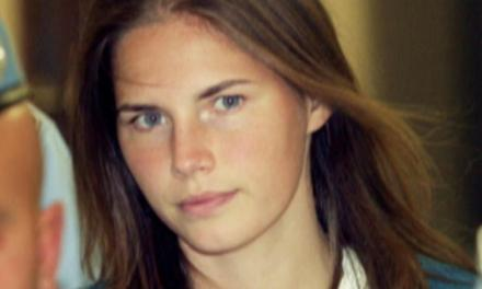 Amanda Knox Acquitted Of Slander By Italian Court (PHOTO)