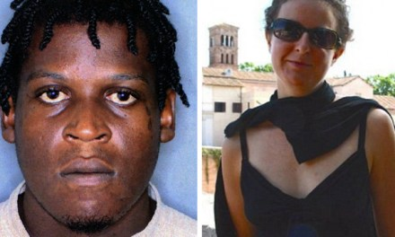 American tourist Murdered In Grenada (PHOTO)