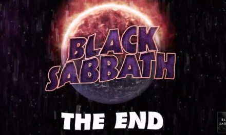Black Sabbath Kick Off farewell Tour