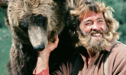 "Dan Haggerty Dies:  ""He Fought Hard"""