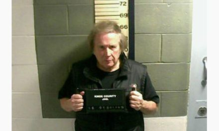 Don McLean Allegedly Abused Wife For Decades UPDATE
