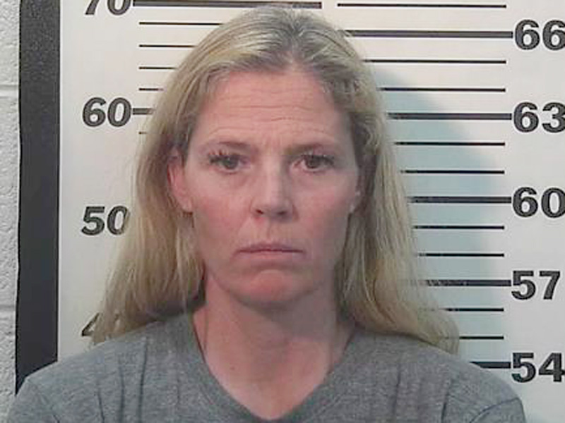 Picabo Street Charged With Assault, Pushed Her Father Down The Stairs (PHOTO)