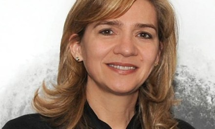 Princess Cristina heads to court for tax fraud trial