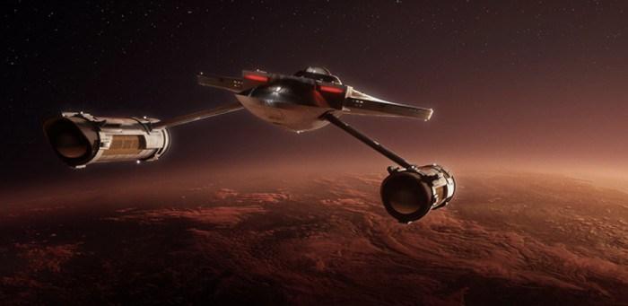 'Star Trek' lawsuit moves forward