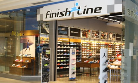 Finish Line Closing 150 Stores