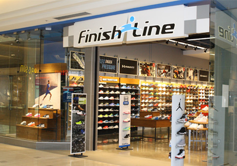 Finish Line Closing 150 Stores Over the Next 4 years