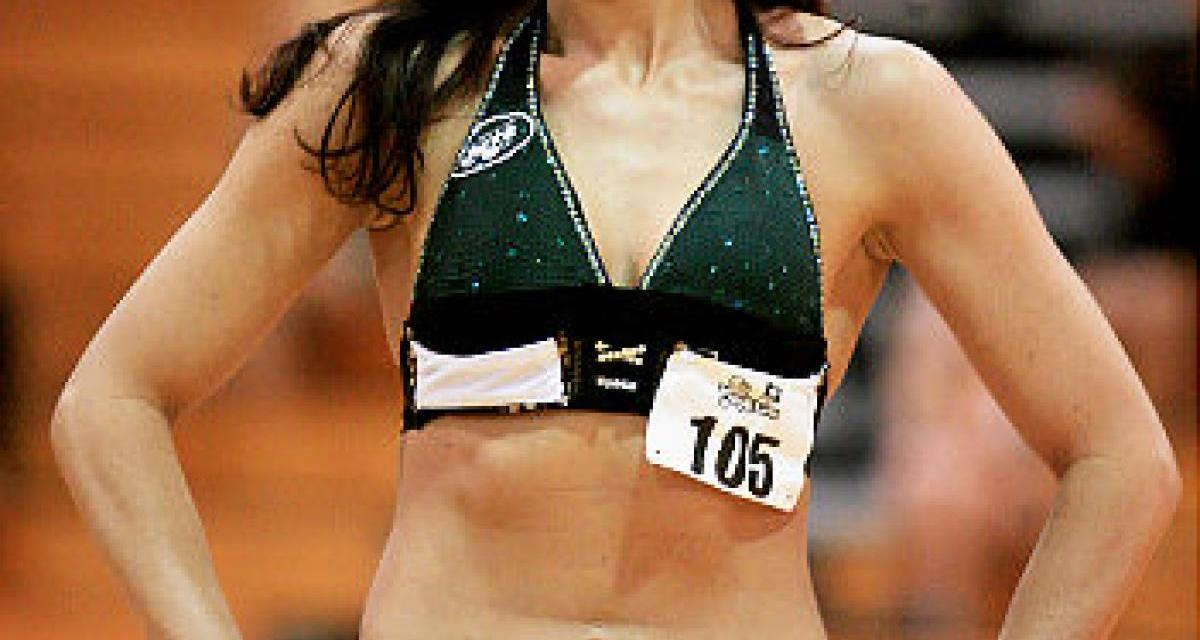 Jets Cheerleader Wage lawsuit: Jets to pay $324K t