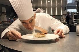 Benoit Violier:  Award Winning Chef Found Dead