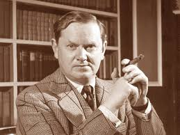 Evelyn Waugh Listed as 'Female' By Time Magazine VIDEO