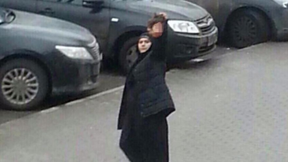 Moscow: Nanny Held Severed Head Of child