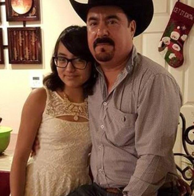 Adriana Coronado: Body identified as missing 14-year-old