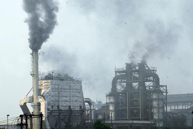 Carbon emissions highest in 66 million years