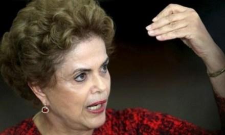 Dilma Rousseff: Overthrowing Dilma Rousseff