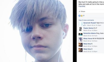 'Dodging arrows' 'game' ends in tragedy for teen UPDATE