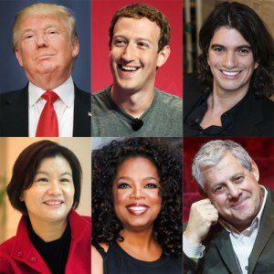 Forbes 2016 billionaires list: Bill Gates Remains Top Dog