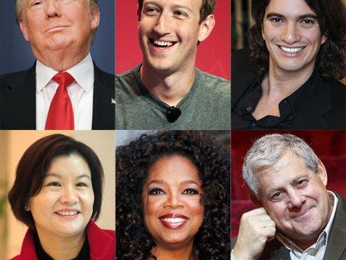 Forbes 2016 billionaires list:  Bill Gates Is Still Number One