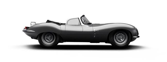 Jaguar XKSS: Supercar To Be Resurrected