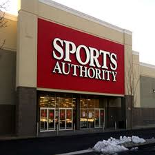 Sports Authority Files For Bankruptcy Amid Struggling Sales (VIDEO)