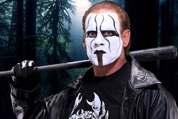 Sting WWE: Sting to Retire From WWE