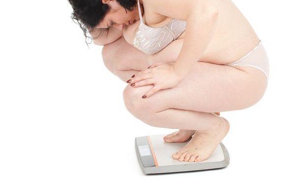 Obese Women Earn Less Money:  Study