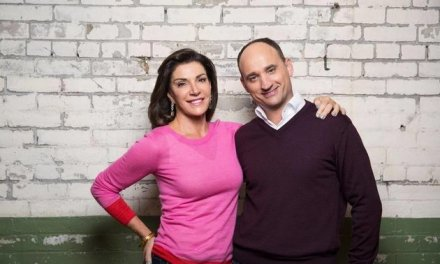"Couple sues HGTV After Show Left Their ""irreparably damaged"" Home"