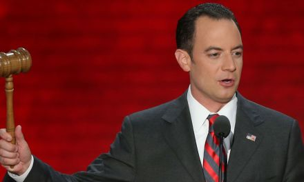 """Reince Priebus Trump Comment On GOP's strongest candidate: """"I don't know"""""""