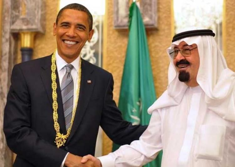 Saudis warn US Of Economic Fallout, if Congress Passes 9/11 Bill