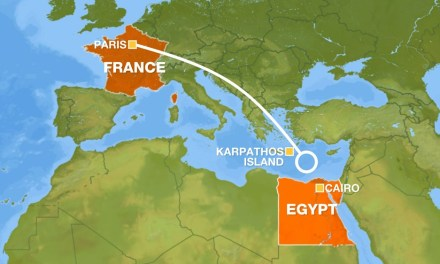 EgyptAir Flight Crash Found:  Missing Jet Wreckage Found (VIDEO)