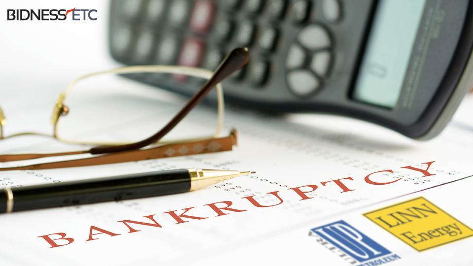 Linn Energy bankruptcy
