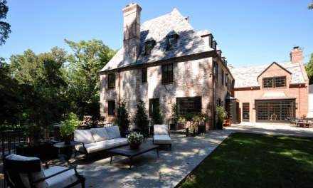 Obama's Home following White House Will Be 8,000Square Foot Mansion (photo)