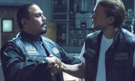 sons of anarchy spinoff Announced