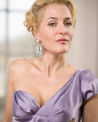 Gillian Anderson Joins Cast Of Starz Show 'American Gods'