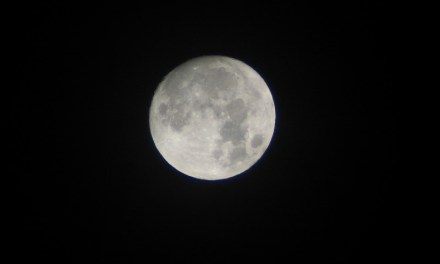 US to approve moon mission:  Will Feds Pay Up? UPDATE