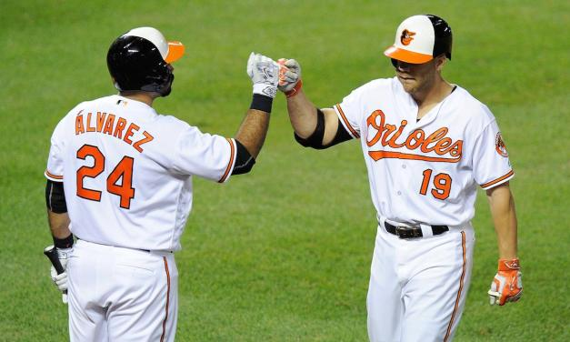 orioles four home runs still not enough